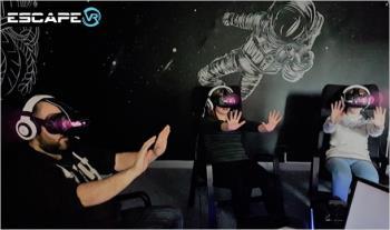 Escape VR