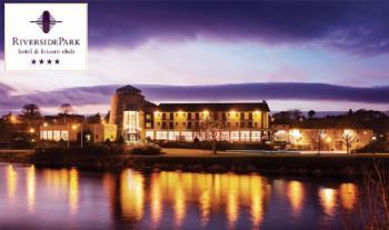 Riverside Park Hotel Enniscorthy