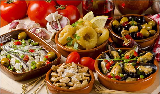 Marias Spanish Restaurant