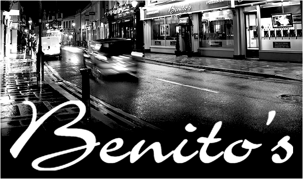 Benito's - Review