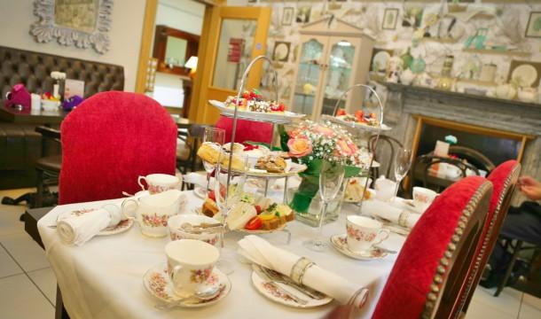 Convent Tea Rooms