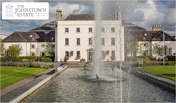The Johnstown Estate Hotel & Spa