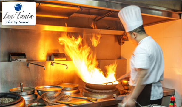 Lan Tania Thai Restaurant