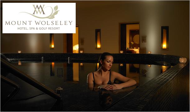 Mount Wolseley Hotel, Spa & Golf Resort