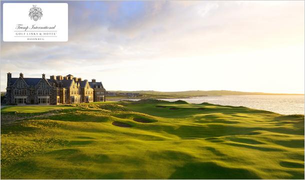 Trump International Golf Links and Hotel
