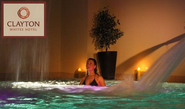 Win a relaxing spa experience at tranquillity spa in for Above all salon wexford