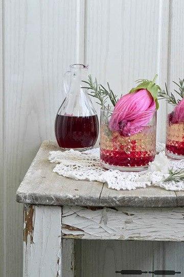 Rezept 5 Drinks für den Silvesterabend