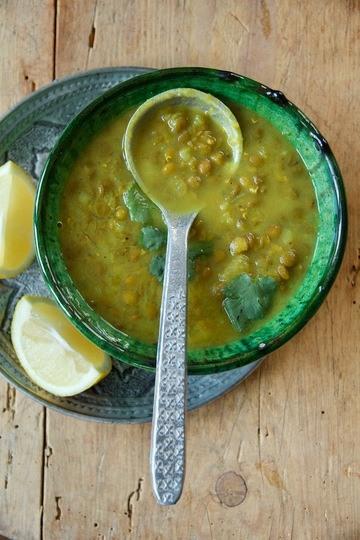 Rezept Adassi - Persischer Linseneintopf