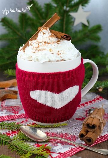 Rezept Adventskaffee