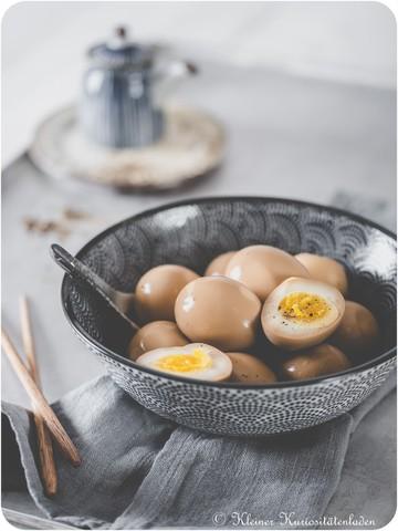 Rezept Ajitsuke Tamago | Ramen-Eier Dienstag, 29. Januar 2019