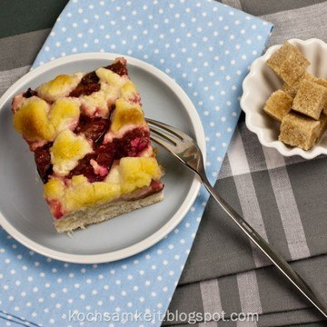 Rezept Altdeutscher Pflaumenkuchen