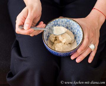 Rezept Amarula Eiscreme