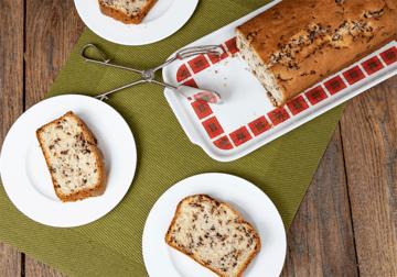 Rezept Ameisenkuchen – Gewimmel in der Kastenform