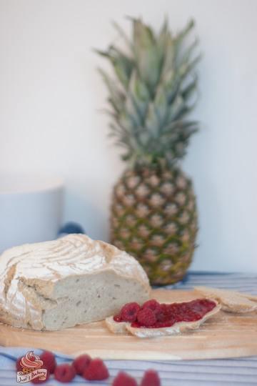 Rezept Ananas-Himbeer-Marmelade