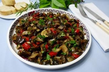 Rezept Antipasti Salat