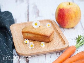 Rezept Apfel-Karotten-Mini-Kuchen – himmlisch lecker und nachhaltig