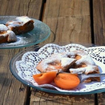 Rezept Aprikosenkuchen