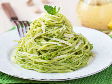 Rezept Avocado Carbonara