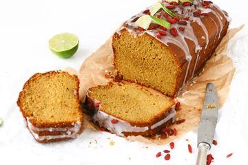 Rezept Avocado-Limetten-Kuchen