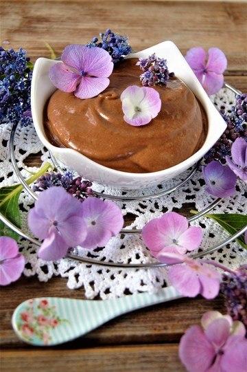 Rezept Avocado Schokoladenaufstrich