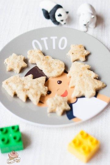 Rezept Baby Kekse