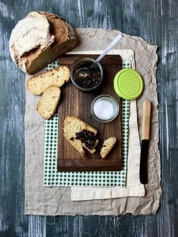 Rezept Bacon Jam – Speckmarmelade