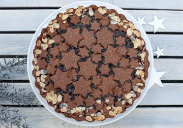 Rezept Badische Linzer Torte