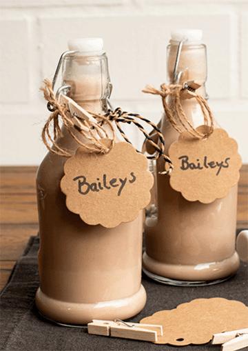 Rezept Baileys Irish Cream Likör