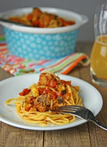 Rezept Bambinis Pasta / Kochen mit Kindern