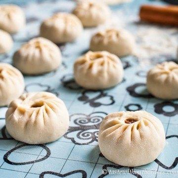 Rezept Bao - Ein besonderes Dim Sum