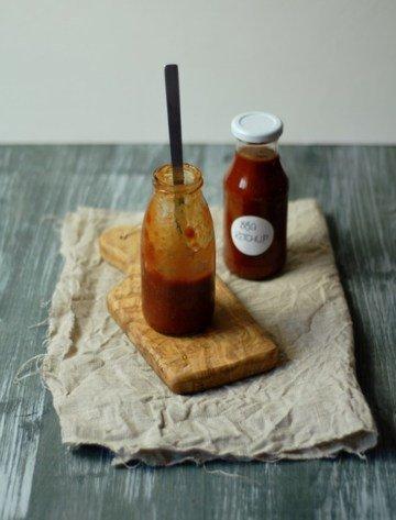 Rezept Barbecue-Ketchup