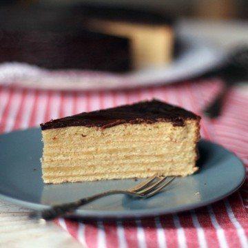 Rezept Baumkuchen