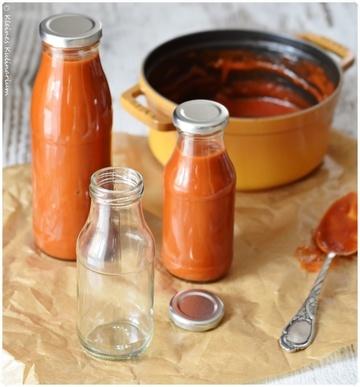 Rezept BBQ Sauce
