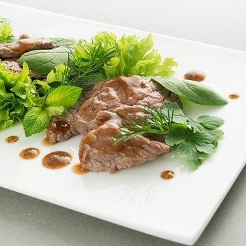 Rezept Beef Lok Lak: Ein einfaches, aber raffiniertes Rezept aus Kambodscha