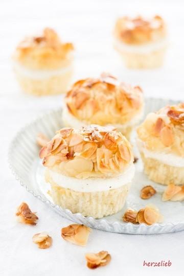 Rezept Bienenstich-Muffins