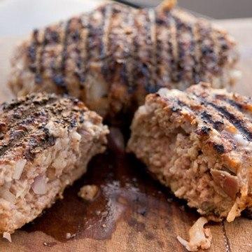 Rezept Biftekia