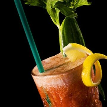 Rezept Bloody Mary