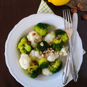 Rezept Blukkoli-Salat