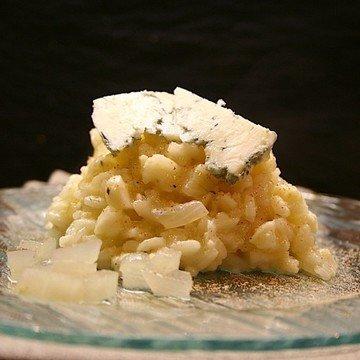 Rezept Blumenkohl-Risotto mit Senfgurken