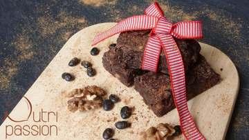 Rezept Bohnen-Brownie