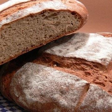 Rezept Bretonisches Brot