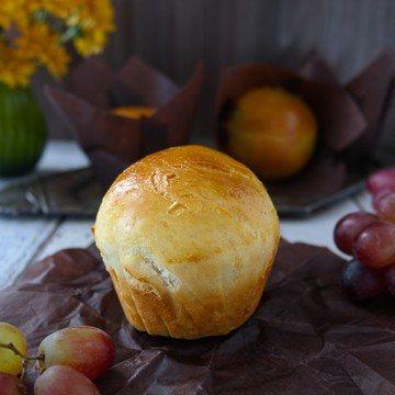 Rezept Brioche-Muffins