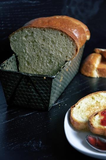 Rezept Brioche Toast