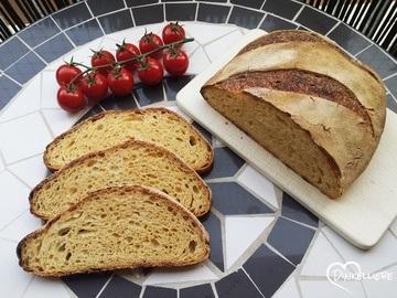 Rezept Broa de Milho