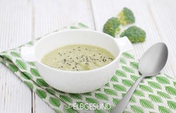 Rezept Brokkolisuppe auf ayurvedisch – für eine ultimative Body-Mind-Balance