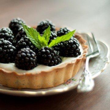 Rezept Brombeer-Tartelettes