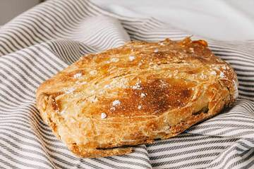 Rezept Brot backen mit Dinkel - Dinkelvollkornbrot