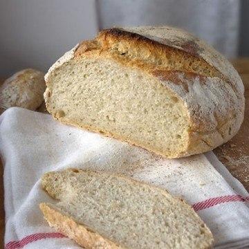 Rezept Brot im Topf