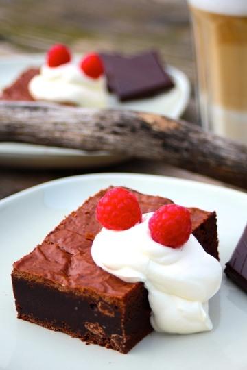 Rezept Brownies - ein Originalrezept aus New York!!