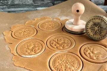 Rezept Brune Kager - braune Kekse aus Dänemark